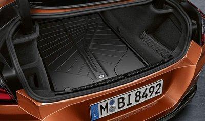 【樂駒】BMW F93 G16 Grand Coupe 8系列 原廠 行李墊 後車廂 襯墊 防水