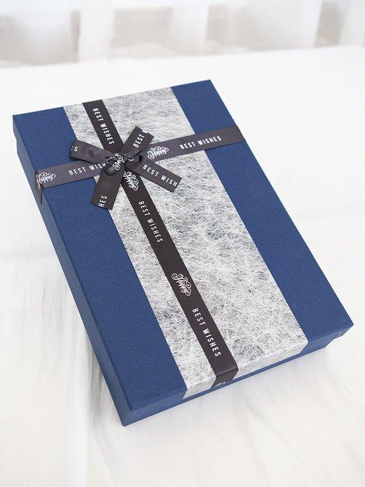 禮品盒 禮品盒子精美大號襯衫盒情人節創意生日口紅禮盒空盒包裝盒禮物盒 優品百貨