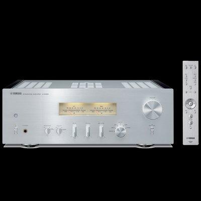 『J-buy』日本~YAMAHA A-S1200 HIFI 擴大機 高音質 綜合 環繞 另有CD-S1000