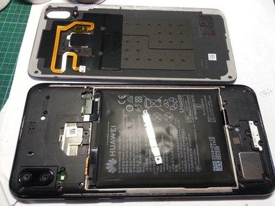 【有成通信】(電池更換)華為 Y9 2019(JKM-LX2) (Y9 2018) 斷電 電池膨脹