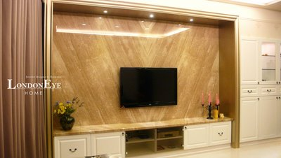【LondonEYE】歐洲進口系統櫥櫃設計•優惠成家專案X整體規劃X綠建材E1V313X BLUM新古典奢華 傢俱訂金