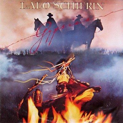 美國二手黑膠Lalo Schifrin/Gypsies