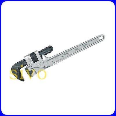 ~SIVO電子商城~ MCC PWDAL30 12英吋 300mm 鋁柄 管子鉗 水管鉗 水道鉗 ~ 店面 ~