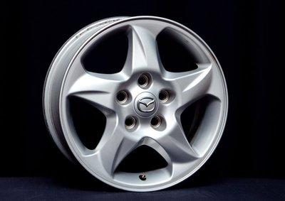 【益和輪胎】5孔114.3 16吋原廠鋁圈FORD ESCAPE I MAX MAZDA TRIBUTE MAZDA 5