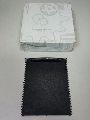 BENZ W203 2000-2006 中央扶手置物盒蓋 (拉簾式) 捲簾 零錢盒 收納 眼鏡盒 2036800123