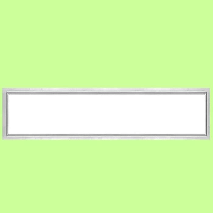 5Cgo【權宇】LED平板面板燈T BAR 30*120公分28~58W間接光柔和護眼輕鋼架吸頂燈石膏板五組出貨免運含稅