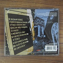 ◎MWM◎【二手CD】Third Day Offerings-A Worship Album 光碟美版,英文歌詞