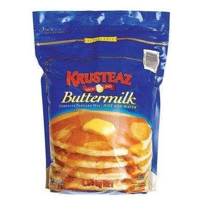 (漾霓)-代購~2包特價/ KRUSTEAZ 鬆餅粉 每包 4.53公斤-389030 (代購商品 下標詢問現貨)