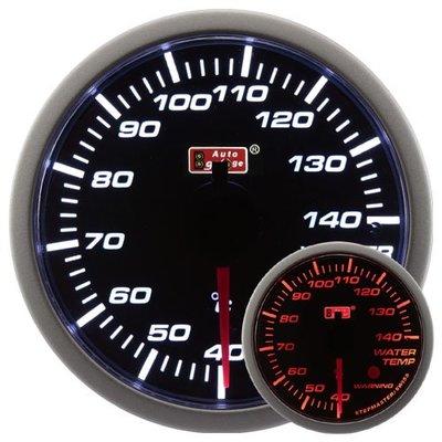☆☆AUTO GAUGE工廠直營☆☆ 【【OBD2/OBDII款式】】-60mm水溫錶/電壓錶/轉速錶-