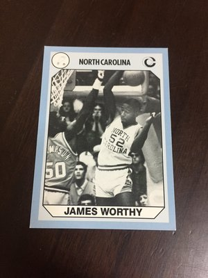 80年代 上古神獸  JAMES WORTHY
