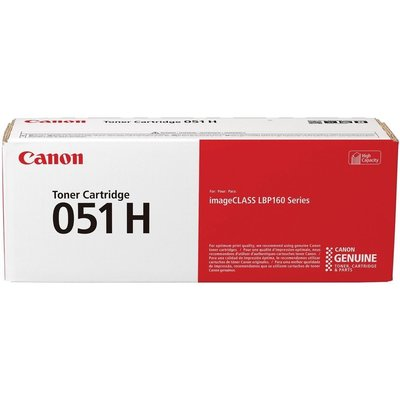 【KS-3C】含稅Canon CRG-051H 原廠高容量黑色碳粉匣 051H 適用LBP162dw.MF-267DW