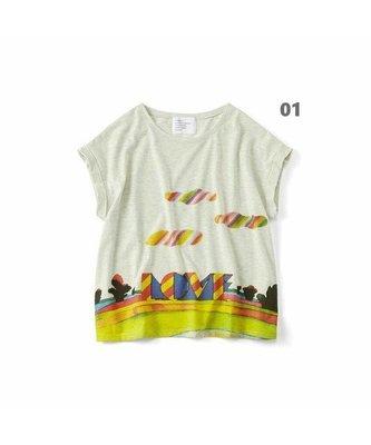 haco. X THE BEATLES YELLOW SUBMARINE 披頭士音樂T恤 (現貨款特價)