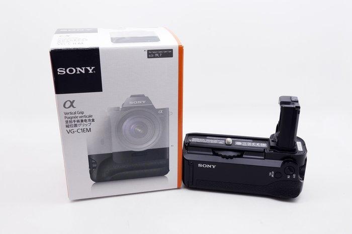 【台中青蘋果】Sony VG-C1EM 二手 電池手把 適用A7 A7R #18198