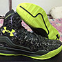 Under Armour ClutchFit Drive us11.5 Jordan Kobe lebron curry