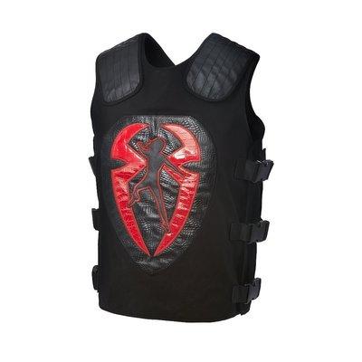 ☆阿Su倉庫☆WWE Roman Reigns It's My Yard Replica Vest RR最新款戰鬥背心