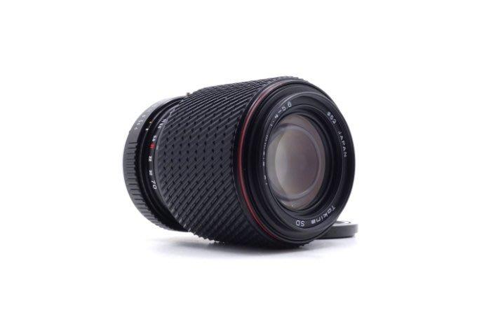 【台中青蘋果競標】Pentax SD 70-210mm f4-5.6 瑕疵品出售 鏡頭內部發霉 #32420