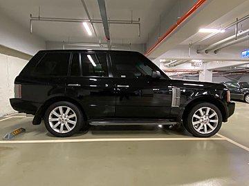 2006  頂級 英倫休旅車  Range Rover 4.2