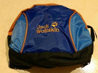 全新 Jack Wolfskin 腰背包