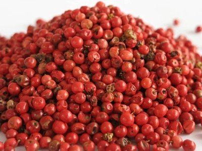 辛香料 - 紅胡椒粒【 Red Pepper】 300G