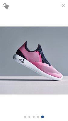 預購 Adidas Adizero Defiant Bounce   146142 女版慢跑鞋