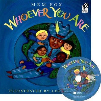 【書+JYbooks CD】WHOEVER YOU ARE~另售單書/單CD