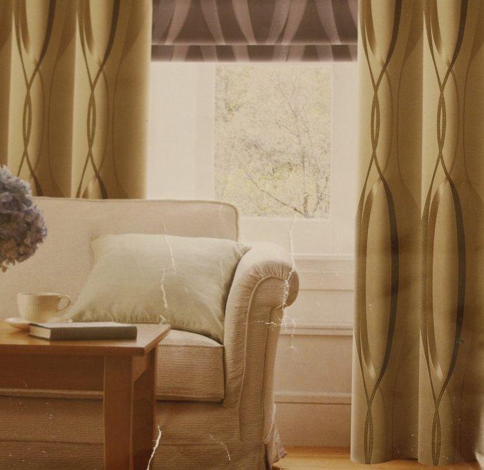 【巧巧窗簾】防燄遮光訂製窗簾、百葉窗、木織簾、羅馬簾、防火捲簾、直立百葉、浪漫花沙、各式歐式造型、門簾、桌巾、傢飾