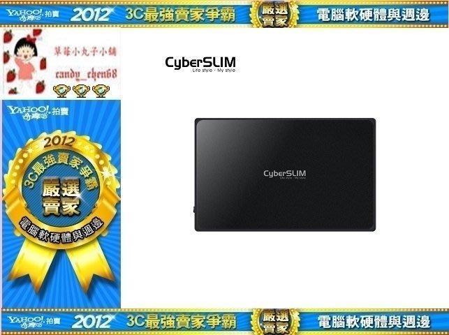 【35年連鎖老店】CyberSLIM V80-6G 3.5吋硬碟外接盒有發票/可全家/保固一年