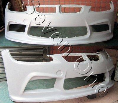 ☆ SEVEN ONE ☆ BMW E92 (前期 )A版 前保桿 09年