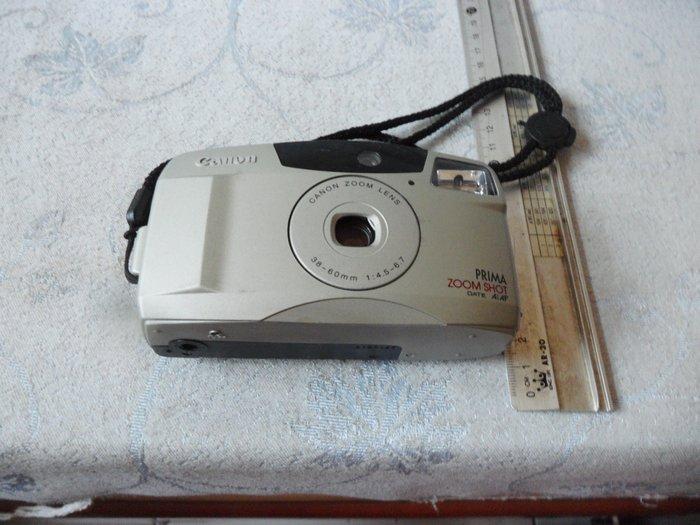 紫色小館37---------Canon傻瓜相機