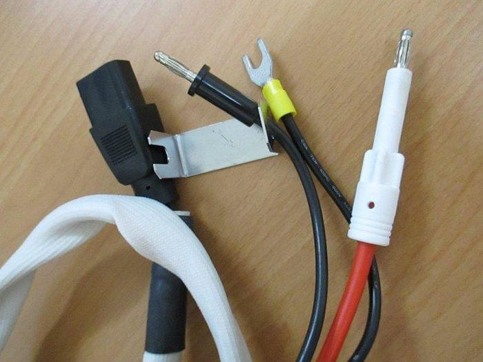 康榮科技二手測試儀器Chroma W38000870 高壓測試線 For zentech & Chen Hwa