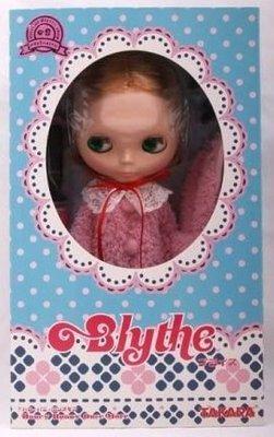 全新 Neo Blythe 碧麗絲 Honey Bunny Once More 粉紅甜心兔小布