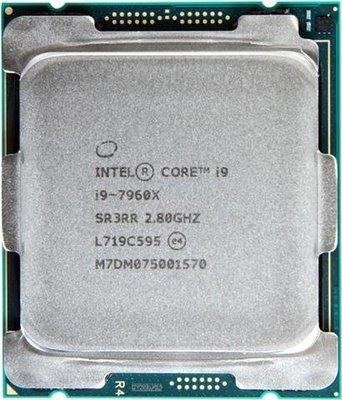 🎯高誠信CPU 👉回收 2066 正式 QS ES,Core i9-7960X 加專員𝕃:goldx5