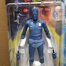 清貨大特價 NECA 未來戰士Terminator 2 Kenner T-1000 Action Figure