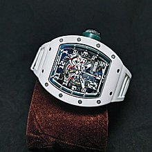 Richard Mille [2015 USED][LIMITED 100 PIECE] RM 030 Lemans