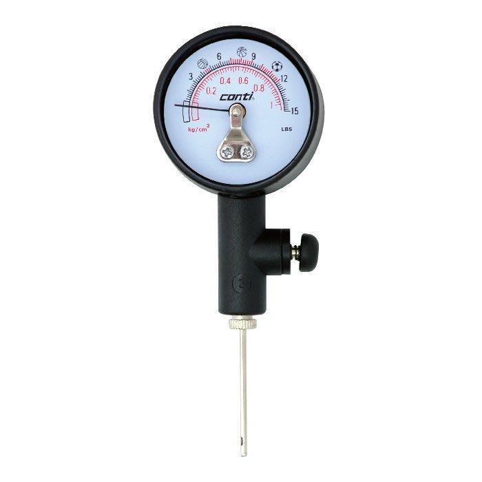 【H.Y SPORT】Conti 獨家專利錶面設計 球壓錶/球壓計 A1500