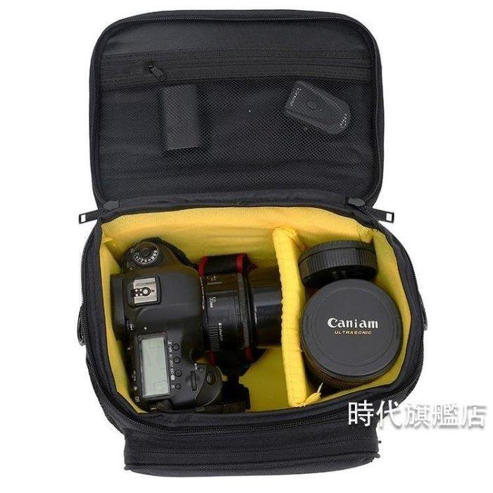 YEAHSHOP 尼康相機包單反單肩攝影包 D7Y185