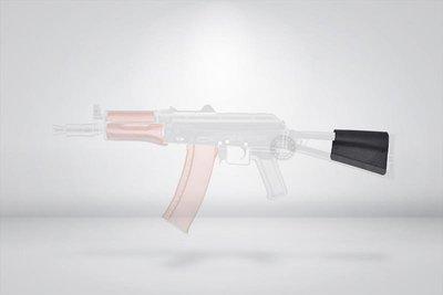 台南 武星級 AK 摺疊托 槍托袋 (BB槍玩具槍電動槍槍套槍包槍袋彈匣套彈夾ak74衝鋒槍長槍步槍狙擊槍卡賓槍CS