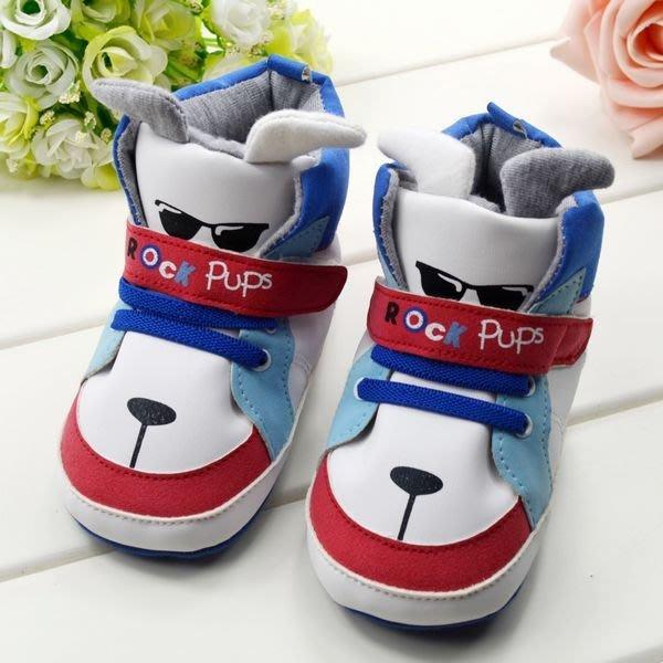 寶貝倉庫~可愛動物造型球鞋~學步鞋~布底鞋~寶寶鞋~嬰兒鞋~童鞋~幼兒鞋~螃蟹車~彌月送禮~促銷價1雙127