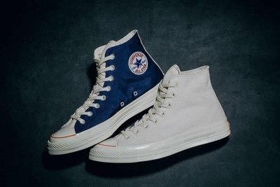 (A.B.E)Converse 匡威 x Footpatrol Chuck 70 Hi / Jack Purcell 男潮鞋 高低筒