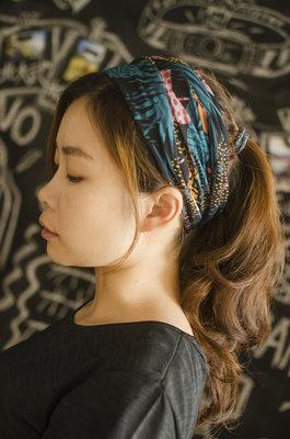 【嚮山戶外】台灣製獨家設計台灣雲豹限量版COOLMAX無縫魔術頭巾