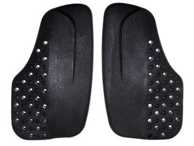 【金剛安全帽】SPRS SPEED-R CE認證 護胸 強化 保護 世界頂級 分子材質 inner protector