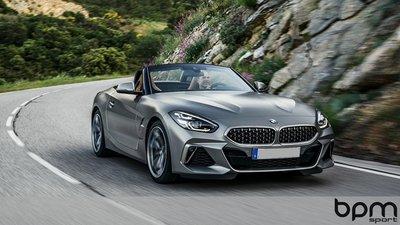 【樂駒】 BPMSport BMW G29 Z4 20i 性能 軟體 引擎 強化 程式 美國