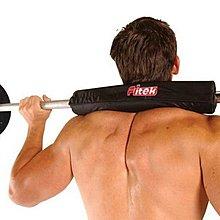 【Fitek 健身網】奧林匹克專用槓鈴肩墊☆奧林匹克長槓護肩套☆保護你的頸部和肩膀☆舉重健力、深蹲訓練必備㊣台灣製