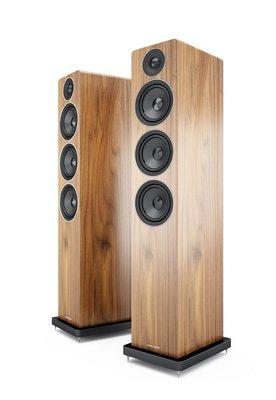 桃園[凱巨音響]英國 AcousticEnergy AE120 落地喇叭 兩聲道首選 / 購買送發燒喇叭線 歡迎來店試聽