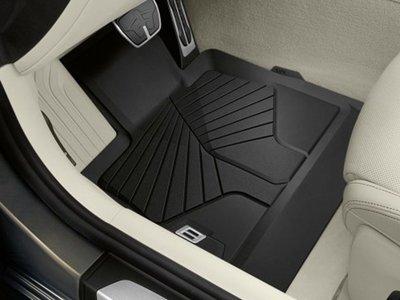 【樂駒】 BMW 8er G16 F93 Grand Coupe 原廠 全天候 橡膠 腳踏墊 All Weather