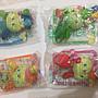 麥當勞玩具2006年 花小兔 +霹靂小賽車大全套8款499元