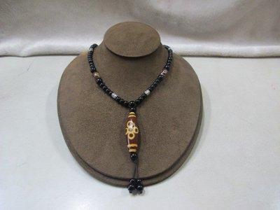 168~二手舖~ NO.1013  天珠項鍊 手鍊 項鍊 串珠