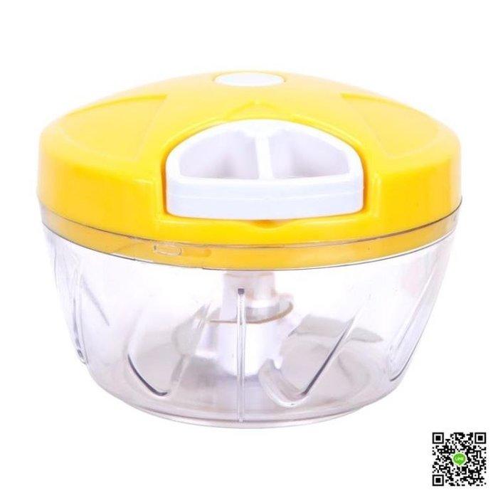 切絲器 攪拌器廚房蒜泥神器多功能蒜蓉機加厚款家用手動小型搗手搖攪蒜器