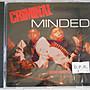 Boogie Down Productions - Criminal Minded 進口美版