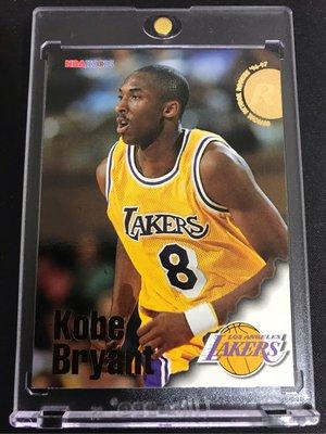 🐍1996-97 Hoops #281 Kobe Bryant